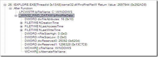 findfirstfilew-win32-find-dataw-expanded
